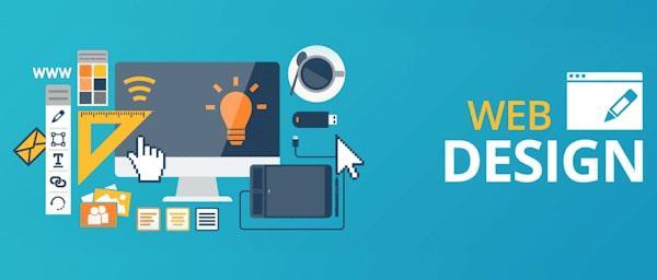 Thiết kế web theo nhu cầu uy tín