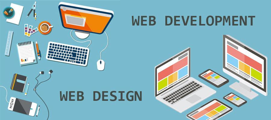 Những lưu ý phải biết khi thiết kế website. 1- Thiết kế trang web